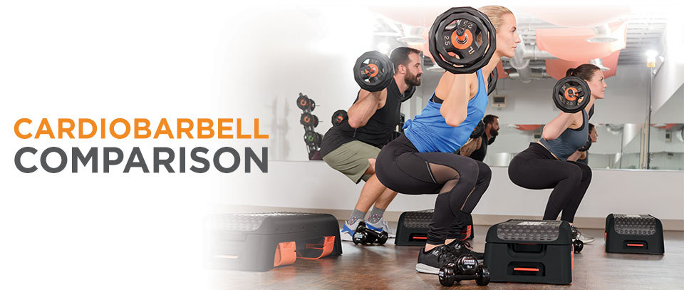 cardiobarbell