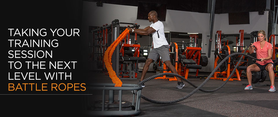 b396970632d3 Complete your Functional Space with Battle Ropes – Power Systems Blog