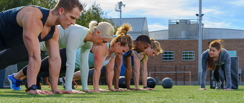 Julia Johnston's Tips for Starting an Outdoor Bootcamp - Power Systems Blog