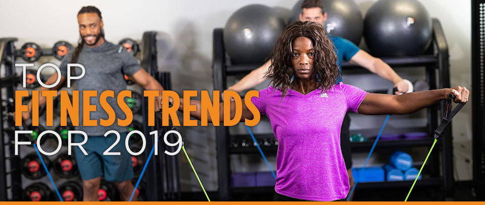 Fitness Trends for 2019 blog by Power Systems